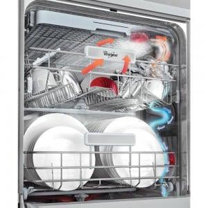 Съдомиялна машина Whirlpool Power Clean