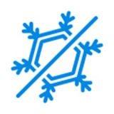 Функция True No Frost