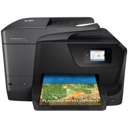 Мултифункционално мастиленоструйно усройство HP Officejet Pro 8710