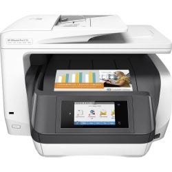 Мултифункционално мастиленоструйно усройство HP Officejet Pro 8730 All-in-One