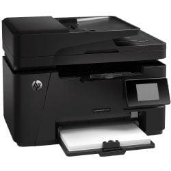 Мултифункционално устройство HP Laserjet Pro M127FW MFP