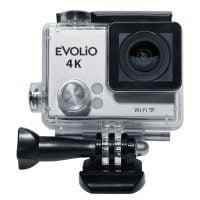 Спортна видеокамера Evolio iSmart 4K