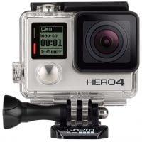 Спортна видеокамера Full HD GoPro Hero 4