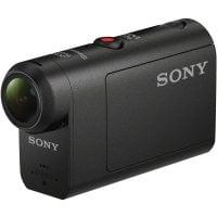 Спортна видеокамера Sony Action Cam AS50