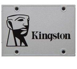 "Kingston SSDNow UV400, 240GB, 2.5"", SATA III"