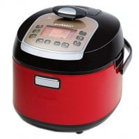 Multicooker Oursson MP5010PSD/RD, 1100 W