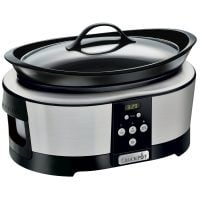Slow cooker Crock-Pot SCCPBPP605-050, 5.7 l