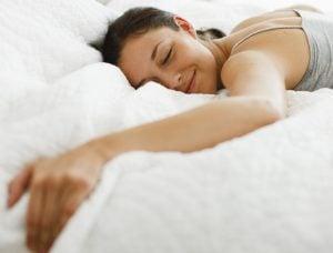 лека нощ матрак сън