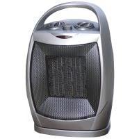 Вентилаторна печка Vortex PTC02A, 1500 W