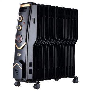 Електрически радиатори
