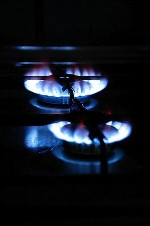 Газов Плот за вграждане