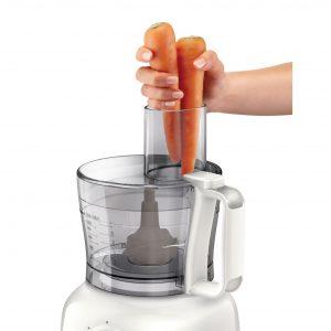 мощен кухненски робот