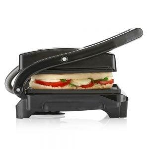 Характеристики cандвич тостери