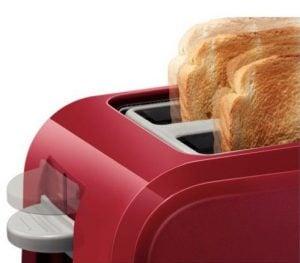 Характеристики най-добрия тостер
