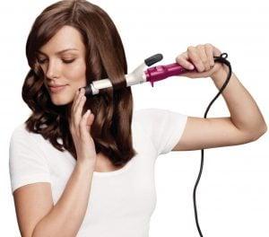 Мерки за безопасност маша за коса