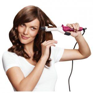Регулиране на температурата маша за коса