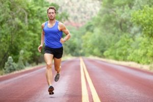 Оптимални стабилни обувки за бягане