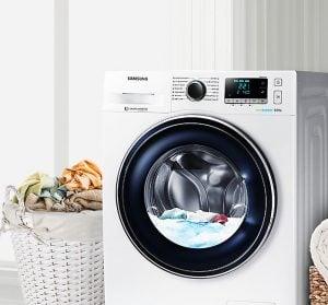 най-добрата перална машина