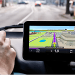 най-добрата GPS навигационна система за автомобил