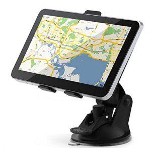 GPS система за навигация на автомобила