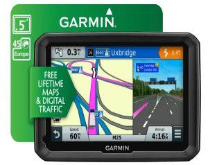 Garmin безплатно актуализиране на GPS карти