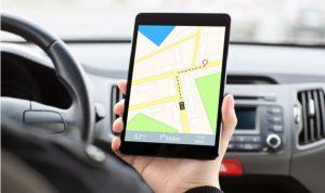 xарактеристики hай-добрата GPS навигация