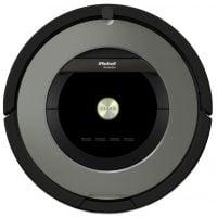 Прахосмукачка-робот iRobot Roomba 866