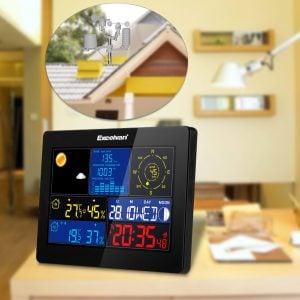 най-добрата метеорологична станция за дома