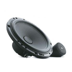 Голям звук за аудио колата