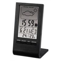 Цифров термометър/хигрометър HAMA TH-100