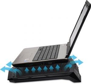 най-добрият охладител за лаптоп