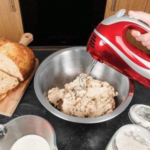 Ръчен миксер тесто за месене аксесоар
