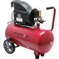 Въздушен компресор Steinhaus PRO-COM50