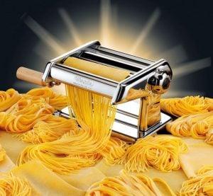 най-добрия машина за паста