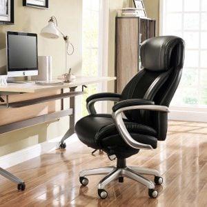 най-добрия офис стол