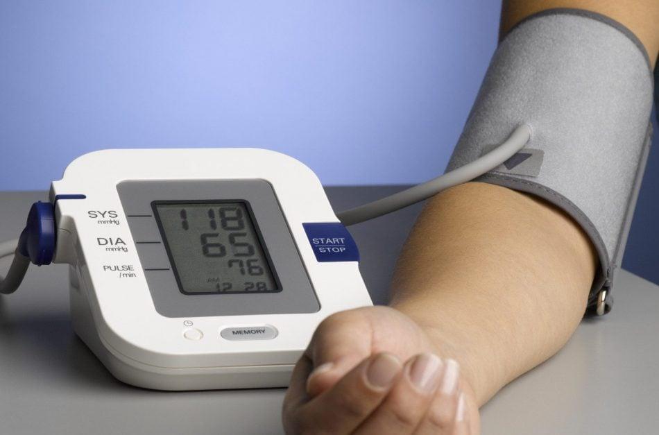 най-добрия апарат за измерване на кръвно налягане