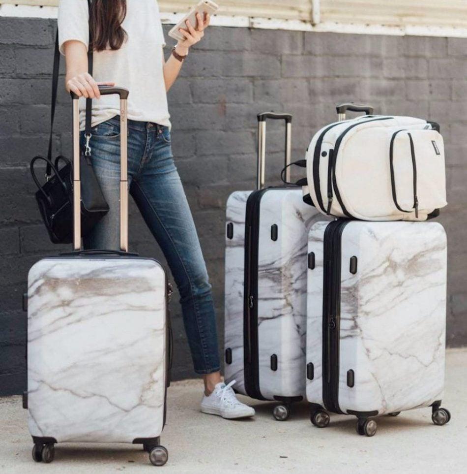 най-добрия куфар
