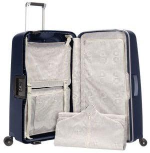вътрешен куфар