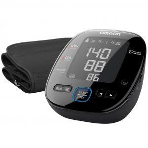 цифров монитор за кръвно налягане