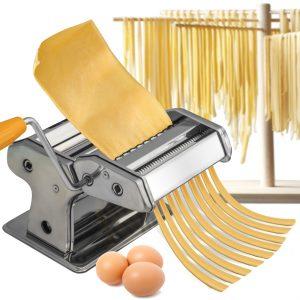 Видове паста уред за правене на паста
