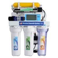 Система за филтриране на вода BIOGENIS С Обратна Осмоза BG0714