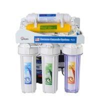 Система за филтриране на вода BIOGENIS С Обратна Осмоза BG0716