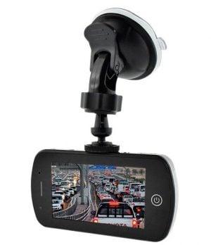 Видеорегистратор камера за кола