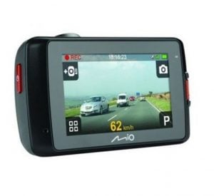 GPS камера за кола
