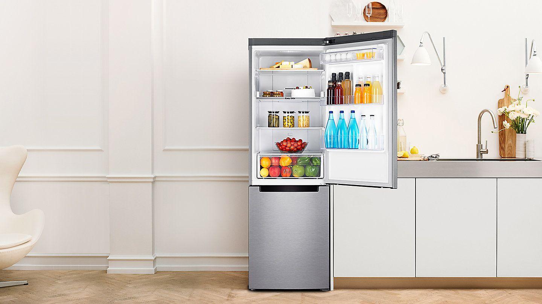 най-добрия хладилник с фризер