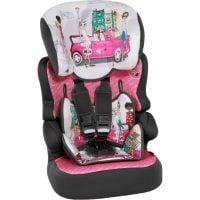Столче за кола Lorelli Classic X-Drive Plus, 9-36 кг