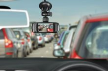 Как да изберем най-добрата видео камера за кола / видеорегистратор DVR