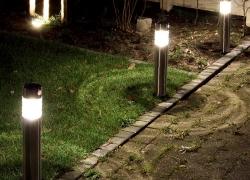 Как да изберем най-добрите соларни лампи