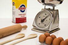 Как да изберете най-добрата кухненска везна