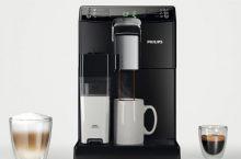 Най-добрата машина за кафе еспресо